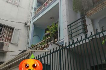 Bán nhà riêng tại đường Lý Chính Thắng, Phường 7, Quận 3, TP. HCM, diện tích 65m2, giá 7.5 tỷ