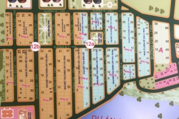Bán nhanh đất nền dự án Hưng Phú, Quận 9, LH 0903382786 Mr Thọ