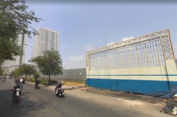 Chính chủ bán đất MT Bắc Hải Q Tân Bình. Giá: 3.5 tỷ DT: 5x18m SHR, CSHT đẹp, LH: 0981567769 Sang
