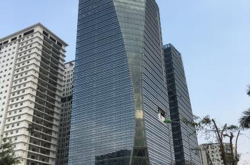 Cho thuê văn phòng HUD Tower 37 Lê Văn Lương hơn 2000m2 cắt lẻ 204m2- 250m2... 11 thang máy