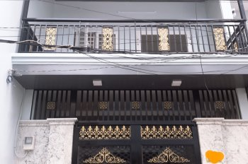 Nhà hẻm 5m Tân Hương, ngay chợ, trường học, DT 5x19,5m, 1 lầu, 7,7 tỷ