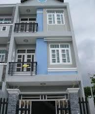 Cho thuê nhà nguyên căn 185m2 HXH 7m đường Nguyễn Tri Phương trung tâm quận 5