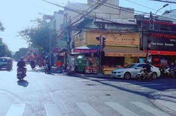 Bán nhà mặt tiền Trương Vĩnh Ký, Tân Thành, Tân Phú. DT 4x18m 3,5 tấm 13,5 tỷ TL