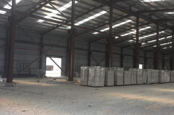 Cho thuê 3200m2 (1600 + 1600)m2, trong KCN tại Nam Tân Uyên Bình Dương. LH A Giáp 0946002879