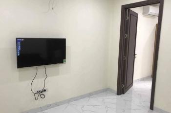 CĐT mở bán chung cư mini Phố Vọng - Giải Phóng, 25m2 - 50m2, chỉ từ 400 tr/căn