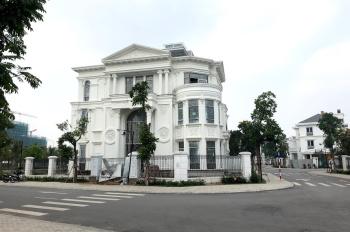 Chính chủ bán gấp lô biệt thự đường Hướng Dương 1 - 01 Vinhomes The Harmony, Long Biên, Hà Nội