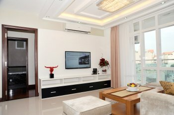 Bán gấp căn hộ MT Võ Văn Kiệt 1,150tỷ 2PN, tặng full nội thất, trả góp 0% lãi