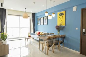 Bán cao ốc chung cư BMC Võ Văn Kiệt Q.1 3 phòng ngủ giá 3.480 tỷ bao thuế phí