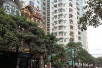 Chính chủ bán nhà mặt phố lô góc, vừa ở vừa kinh doanh siêu đỉnh, quận Hoàng Mai