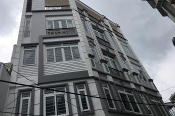 Nhà cần bán MT Nguyễn Thị Minh Khai, P.5, Quận 3, DT: 12x21m, 120 tỷ. LH 0939292195