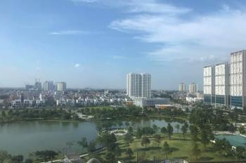 Chính chủ cần bán lại căn 1001 tòa N01T5 (Lạc Hồng Lotus 1), view hồ điều hòa, DT 122m2, 3PN