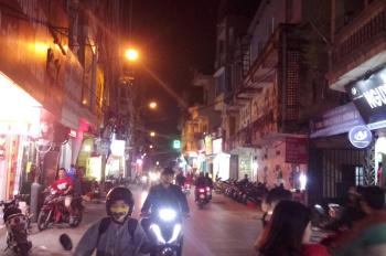 Mặt phố Nguyễn Khả Trạc, Cầu Giấy, 62m2, 5 tầng, lô góc, giá 14 tỷ. LH: 0354810072