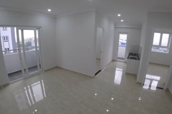 Kẹt tiền bán gấp căn hộ Q8, nhà mới bàn giao
