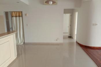 Cho thuê căn hộ Garden Plaza không nội thất giá 30 triệu, nhà sạch thoáng. LH 0911677078