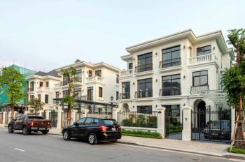 Bán lại căn Mộc Lan 4-15A Vinhomes Green Bay Mễ Trì, Đông Nam, DT 150m2, mặt tiền 7.5m. Giá 26 tỷ
