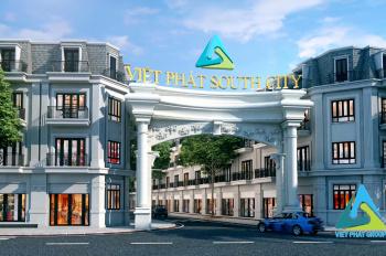 Mở bán dự án Việt Phát South City, Hải Phòng giá ưu đãi, CK cao. LH 0936819477