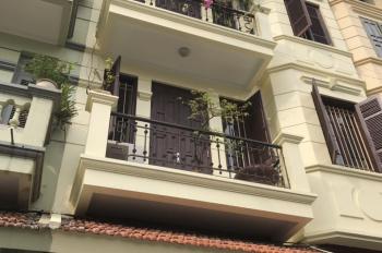 Cho thuê nhà mặt phố Tô Hiệu, Cầu Giấy, DT 37m2 x 5 tầng, tiện kinh doanh