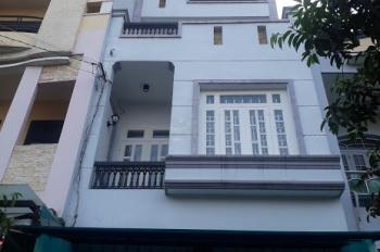 Nhà cho thuê 3 tấm giá sốc ngay MT đường Độc Lập, P. Tân Thành, Q. Tân Phú
