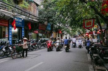 Cho thuê cửa hàng mặt phố Trần Nhân Tông, 20m2 x 2 tầng, MT 3m, thuê 25 tr/th. LH 0944093323