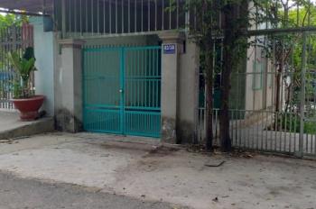 Bán nhà đường Hồ Thị Bưng, xã Tân Thạnh Tây, huyện Củ Chi, diện tích 9x21m=189m2
