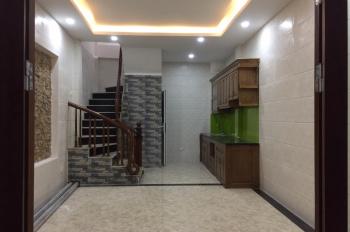 Bán nhà 5 tầng giá 3.05 tỷ tại ngõ 64 phố Vũ Trọng Phụng, phường Nhân Chính, Quận Thanh Xuân, HN