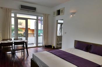 Cho thuê nhà phân lô Hoàng Văn Thái, Tô Vĩnh Diện 50m2, 4 tầng, ô tô đỗ cửa, 2 phòng/tầng