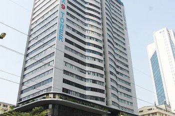 Ban quản lý cho thuê văn phòng Vinaconex 9 Mễ Trì gần 500m2 (0976.075.019)