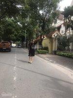CC cần cho thuê gấp liền kề Văn Quán, mặt đường Nguyễn Khuyến, 110m2, giá 40 tr/th. LH 0949170979