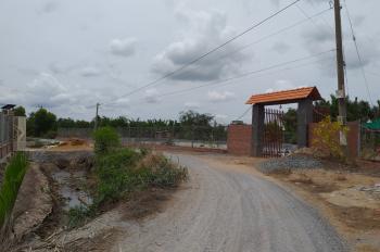 Cần nhà bán đất tại xã Tam Thôn Hiệp, Cần Giờ, DT 14 nghìn mét vuông, đất thổ vườn, giá 14 tỷ 500tr