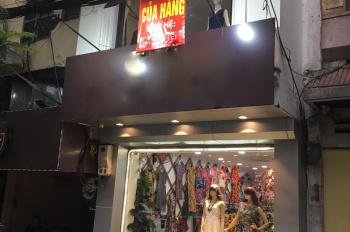 Cho cửa hàng MP Nguyễn Hữu Huân, 40m2, 2 tầng, MT 4,2m, giá 45tr/th. LH: 0948990168 em Duy