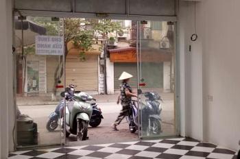 Cho thuê gấp cửa hàng MP Nguyễn Hữu Huân, 40m2, 2T, MT 4,2m, giá 45tr/th, LH: Em Thành 0836.309.999
