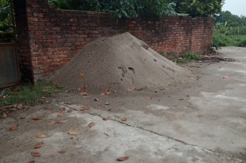 Chính chủ bán 77.2m2 đất bìa làng xóm Cưu, Cổ Loa, Đông Anh, Hà Nội