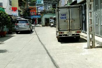 Bán nhà mặt tiền đường Phạm Hữu Chí, P15, Q5 DT 3.2x9m, giá 4.2 tỷ