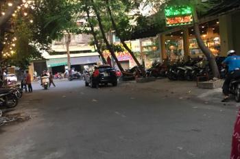 Bán mặt hẻm kinh doanh 368 Tân Sơn Nhi, P. Tân Sơn Nhì, Q. Tân Phú 8,4mx9m đang KD cafe cực đông