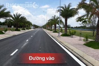 Chính chủ bán gấp lô đất B34, dự án Centana Điền Phúc Thành, đường Trường Lưu, Q9, giá 2.5 tỷ