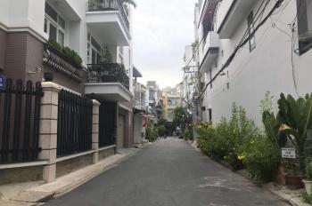 Hẻm 7m đường Gò Dầu, ngay ngã 4 Tân Sơn Nhì, DT 4x20m, 1 lầu