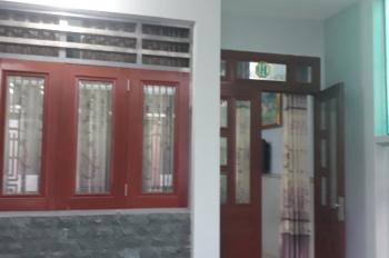Nhà nguyên căn 1 trệt 1 lửng tại phường Phú Hòa, gần Becamex, diện tích: 2 phòng ngủ, 2WC, có đồ