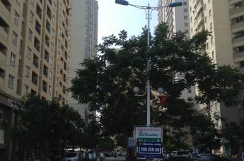 Bán gấp liền kề KĐT Văn Khê - Hà Đông. DT 82,5m2, đường 12m, xây thô 4 tầng, sổ đỏ, giá 4,6 tỷ