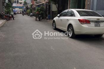 Bán nhà MT đường Nguyễn Kim, phường 6, quận 10