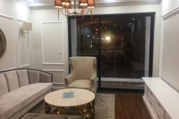 Chính chủ bán CC Roman Plaza, Tố Hữu tầng đẹp DT 69-78-99-103-136m2 giá từ 1,6tỷ, full nội thất