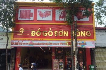 Nhà mặt tiền đường Nguyễn Văn Cừ nối dài, phường An Khánh. DT 230m2, thuận lợi kinh doanh