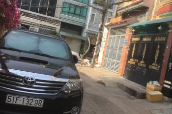 Cho thuê căn hộ cao cấp bên Bà Lê Chân, P Tân Định, Quận 1