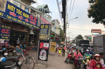 Bán nhà 3 mặt tiền gần chợ Linh Xuân gôm 5 lô đã tách số DT 627m2 thanh toán theo tiến độ
