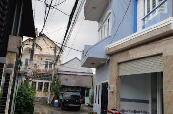 Cần bán căn nhà đẹp lung linh Trịnh Thị Miếng vào 50m, DT 52m2, DTSD 104m2, giá 1 tỷ 680tr
