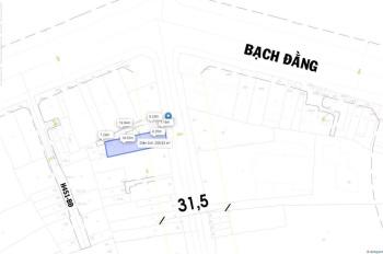 Gia đình cần bán nhà mặt tiền Phan Chu Trinh, P2,Bình Thạnh 209m2 . Giá 29tỷ. LH chủ 0898.102.102