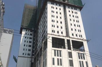 Bán căn hộ thông minh vừa mới bàn giao, DT 92m2, 3PN số 1177 Huỳnh Tấn Phát, Quận 7. LH 0908272084