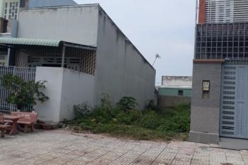 Cần vốn KD bán gấp lô đất Lâm Văn Bền, Q7 72m2 - 750tr - SHR, XDTD LH 0898836170