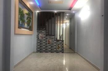 Bán nhà MT Bàu Cát 2 - Nguyễn Hồng Đào, P14, TB: 4x14m 2 lầu ST, tiện mở phòng mạch, VP công ty