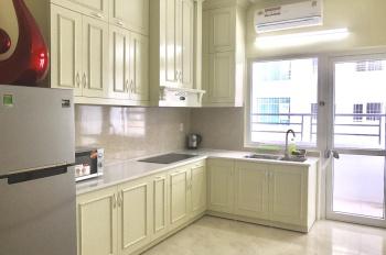 Bán căn hộ full nội thất đẹp sang trọng Mường Thanh Viễn Triều giá chỉ 1.350 tỷ, LH 0935861941