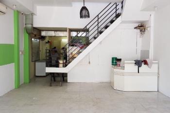 Bán nhà mặt tiền đường Lê Lợi, Xương Huân, Nha Trang cách biển 50m, LH 0935861941